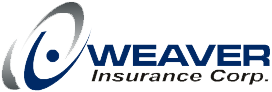 Weaver Insurance Corp Sticky Logo